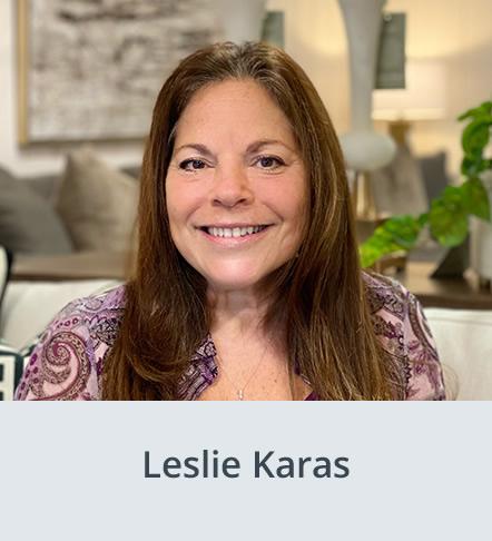 Leslie Karas