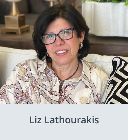 Liz Lathourakis